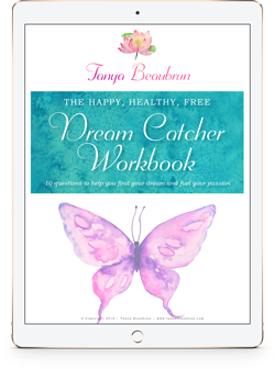 Free Download of Dream Catcher Workbook