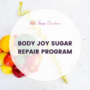 The Body Joy Sugar Repair